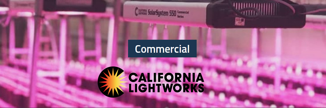 Calirfornia LightWorx