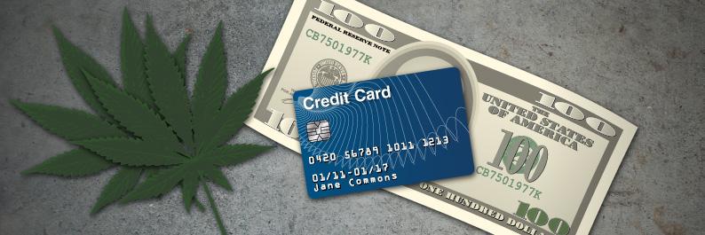 Cannabis Credit Card